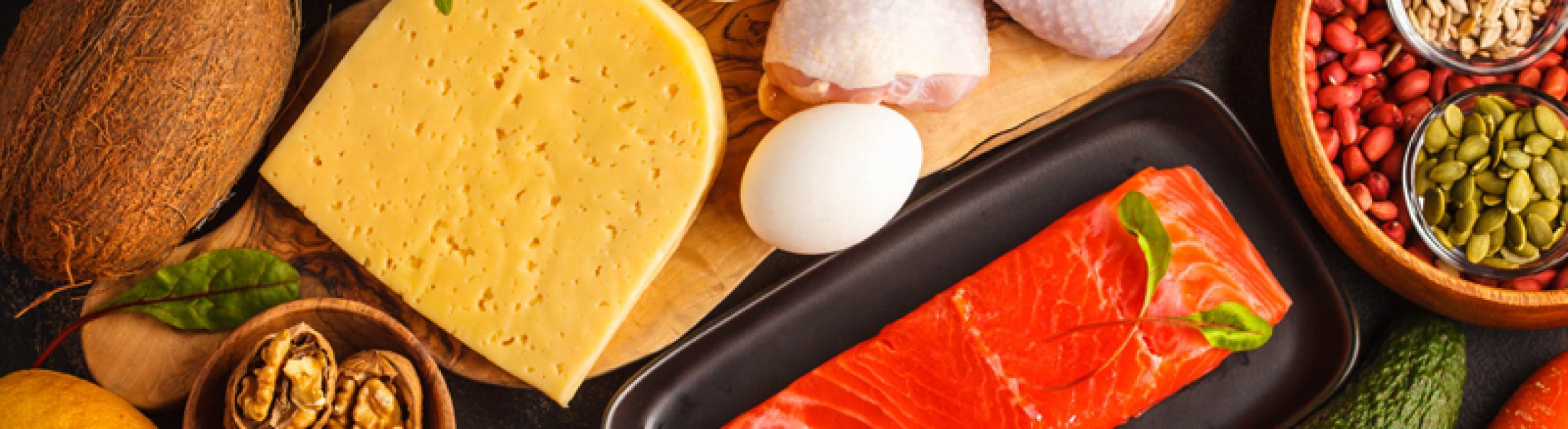 Os maiores erros da dieta cetogênica
